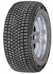 Автошина Michelin Latitude X-Ice North 2 255/50 R19 (107T) XL шип