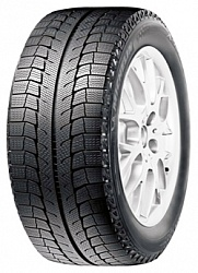 Автошина Michelin Latitude X-Ice Xi2 235/55 R19 (101H)
