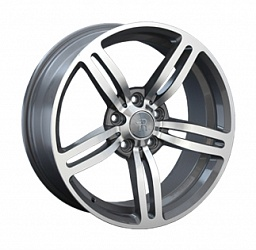 Диск Replay BMW B58 9.5x19/5х120 ET20 D74.1 (MBF)