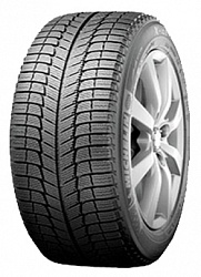 Автошина Michelin X-Ice Xi3 215/55 R17 (98H) XL
