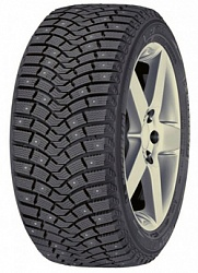 Автошина Michelin X-Ice North XIN2 185/70 R14 (92T) XL шип