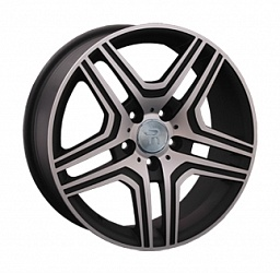 Диск Replay MERCEDES MR67 8.5x20/5х112 ET43 D66.6 (MBF)