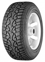 Автошина Continental Conti4x4IceContact 255/55 R19 (111T) XL шип