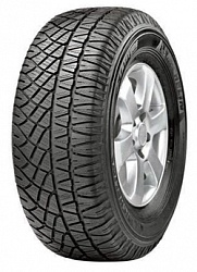 Автошина Michelin Latitude Cross 225/75 R16 (108H) XL