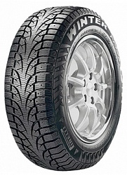 Автошина Pirelli Winter Carving Edge 225/55 R18 (102T) XL шип