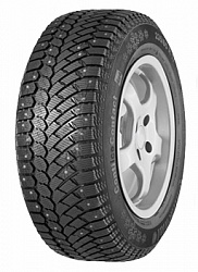 Автошина Continental ContiIceContact 215/55 R17 (98T) XL шип