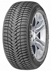 Автошина Michelin Alpin A4 215/50 R17 (95V) XL