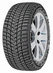 Автошина Michelin X-Ice North XIN3 215/55 R17 (98T) XL шип