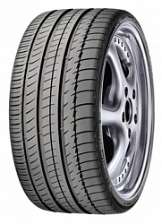 Автошина Michelin Pilot Sport PS2 225/40 R18 (88W)