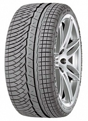 Автошина Michelin Pilot Alpin PA4 245/45 R19 (102W) XL