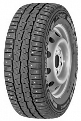 Автошина Michelin Agilis X-ICE North 215/75 R16C (116R) шип