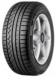 Автошина Continental Winter Contact TS810 205/55 R17 (95S) XL